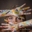 Open/Illustrative, Amanda Clark, Amanda Clark Portrait Artist