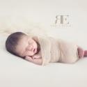 Portrait of a Child, Erica Renae Sapp, Erica Renae Portraiture