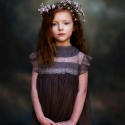 Portrait of a Child, AJ Abellera, AJ Studios