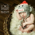 Portrait of a Child, Linda Long, Long's Photography