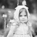 Portrait of a Child, Tammy Rabon