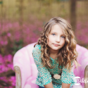 Portrait of a Child, Ursula Page, Ursula Page Photography