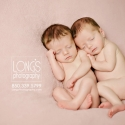 Portrait of Two, Linda Long, Long's Photography