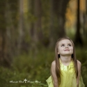 Portrait of a Child, Amanda Clark, Amanda Clark Photography