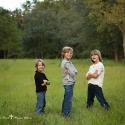 Portrait of a Group, Amanda Clark, Amanda Clark Portrait Artist