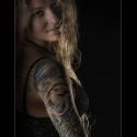 Portrait of a Woman, Steven Saccio Photography