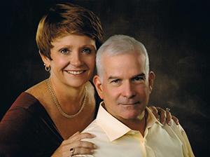 Bob and Gail Knight