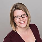 Secretary, Charlotte Fristoe