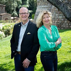 GREGORY AND LESA DANIEL