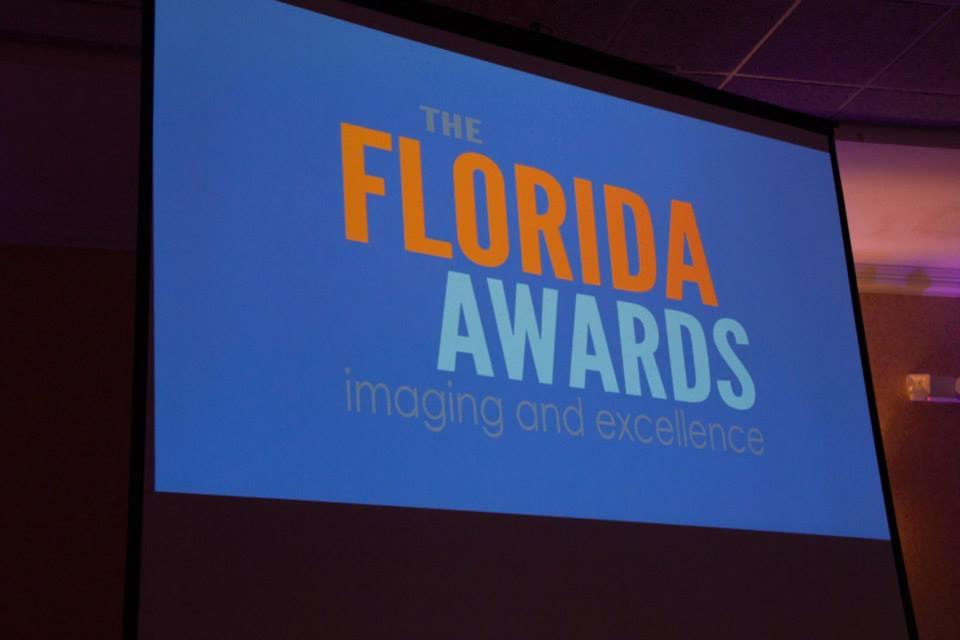 Florida Awards at FOCUS 2015