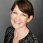 Alicia Haskew, Treasurer